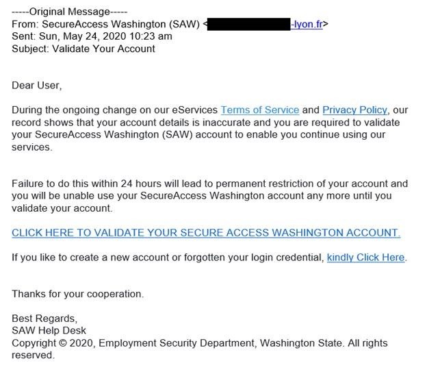 phishing-unemployment-claims