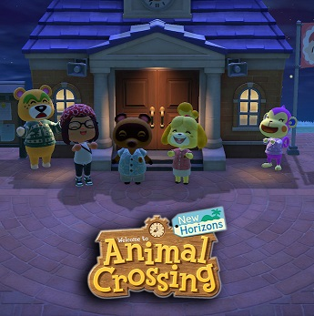 animal crossing cyber security awareness training